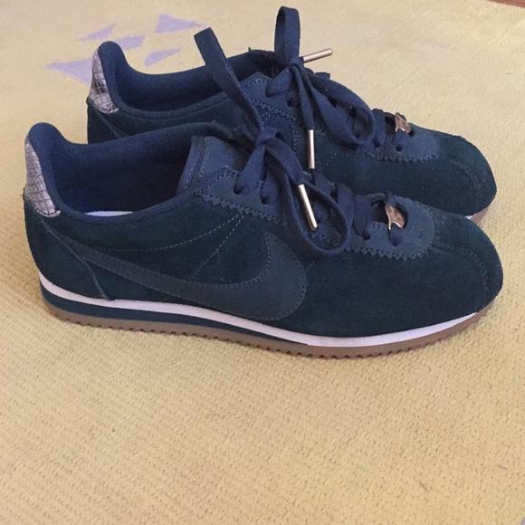 the latest 42d34 c4940 ALC x Nike Cortez sneakers